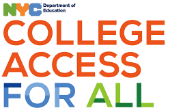 College Access for All Logo