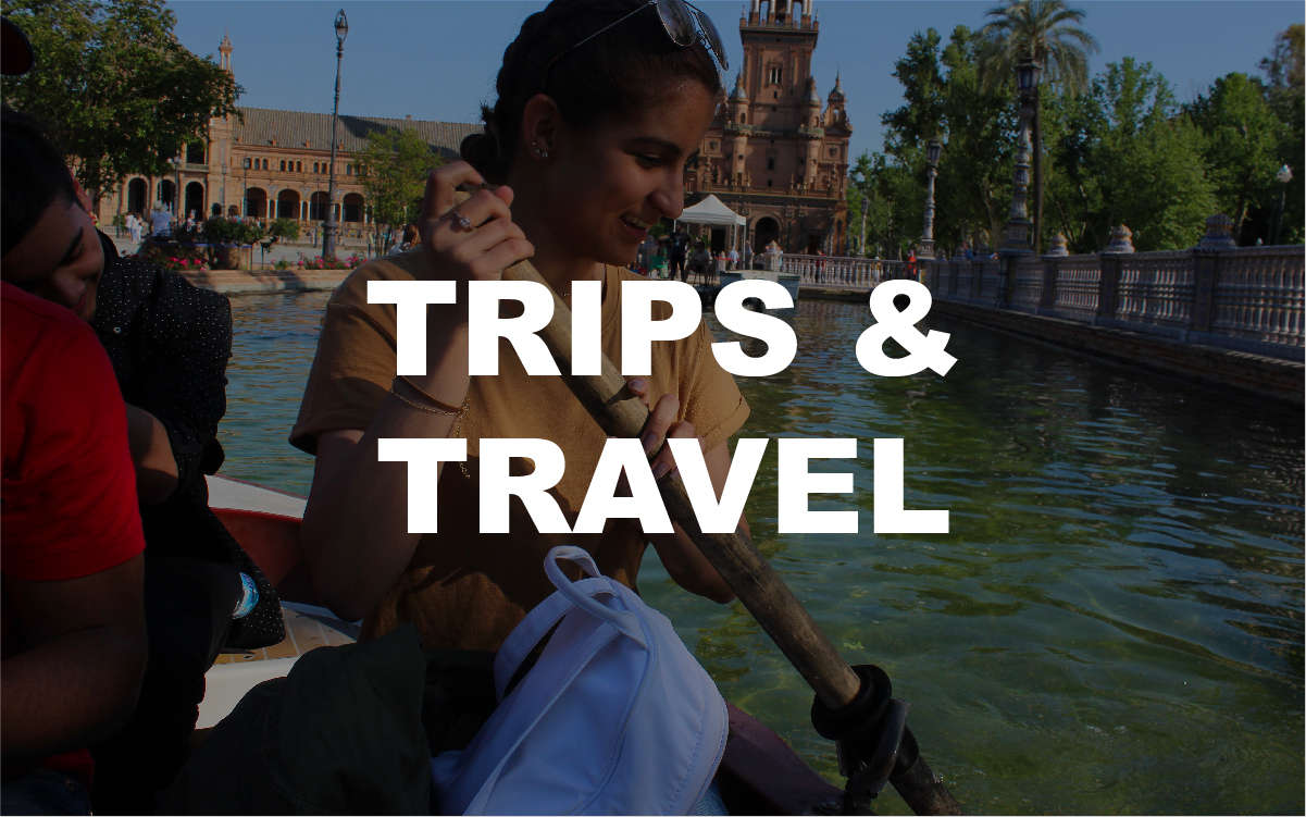 Trips & Events