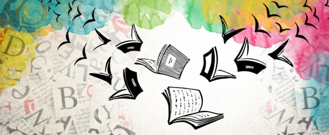 Journals graphic