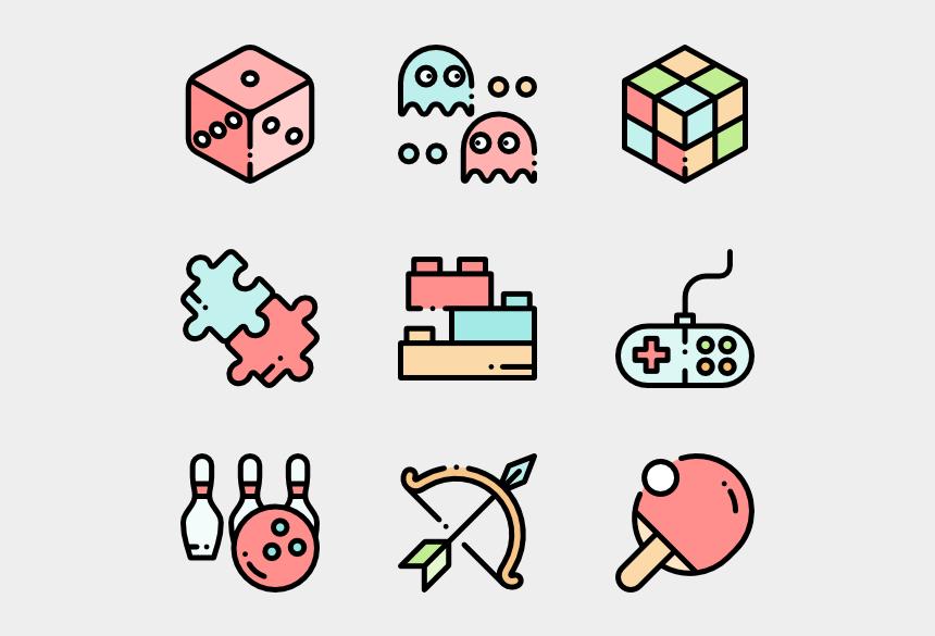 Puzzles graphic