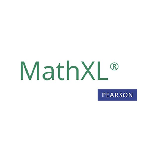 MathXL logo