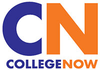 CollegeNow logo