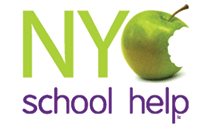 NYC School Help logo