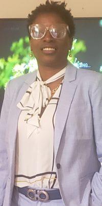 Principal Valerie N. Macey