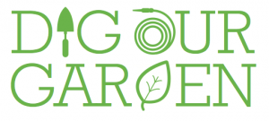 Dig Our Garden graphic