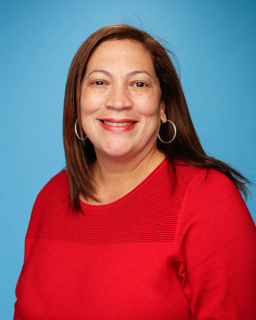 Yvette Morales Headshot