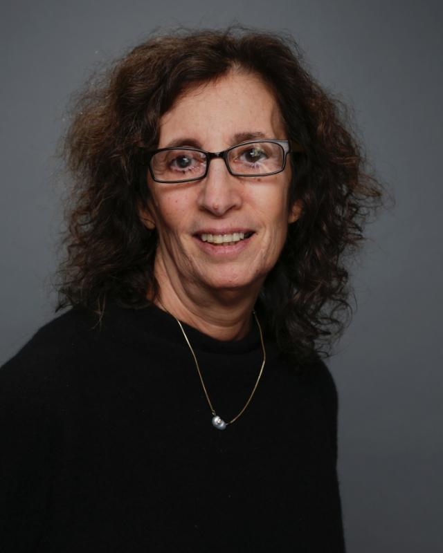 Judy Lief-Recalde Headshot