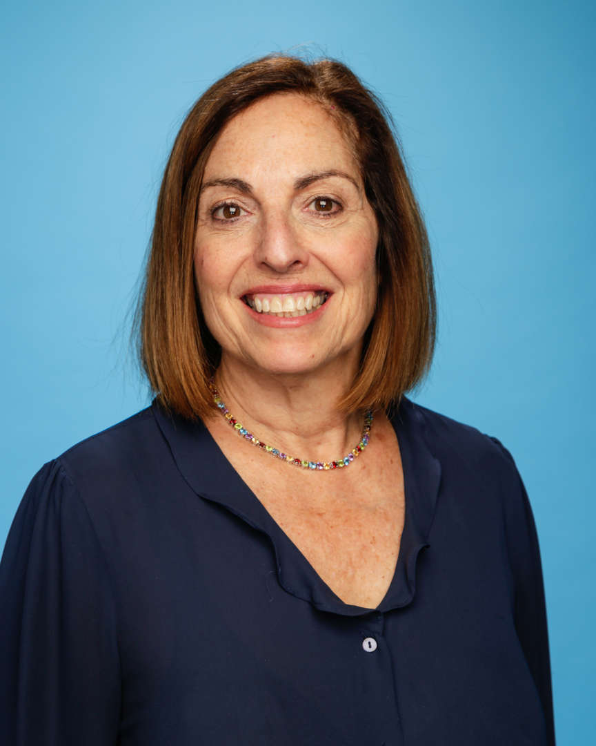 Sheryl Leventhal Headshot