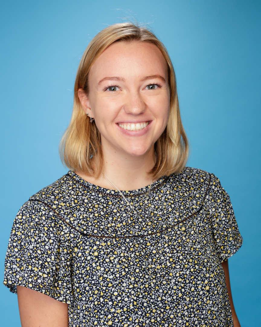 Katie Grobe Headshot