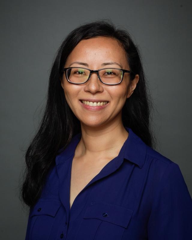 Xiao Lin Wu Headshot