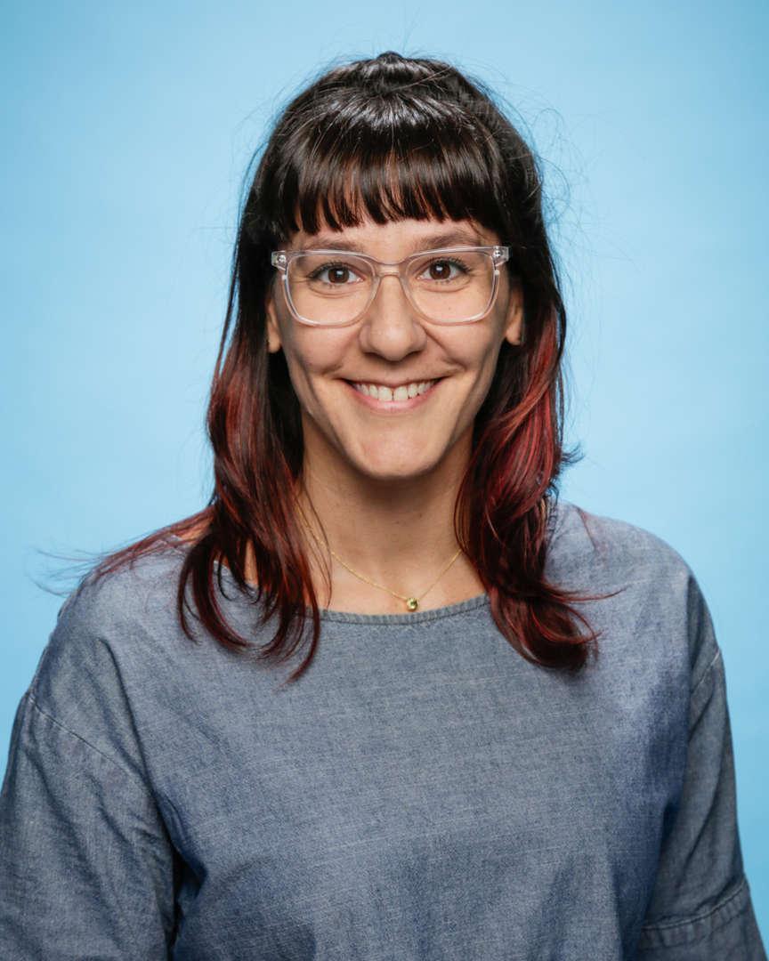 Marisa Cohen Headshot