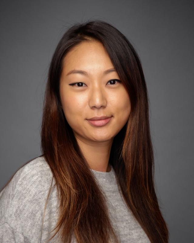 Christine Chun Headshot
