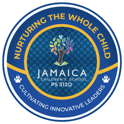 Jamaica Children's School logo