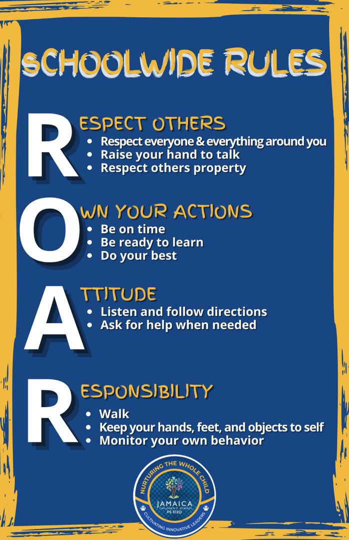 roar rules
