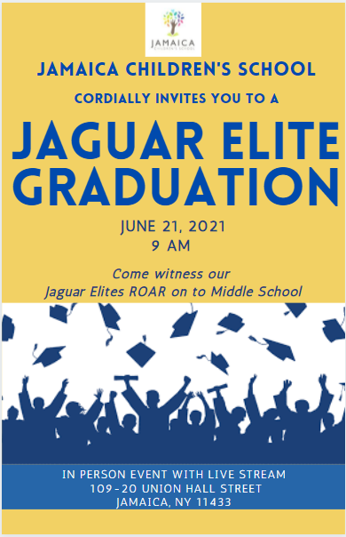 Jaguar Elite Ceremony