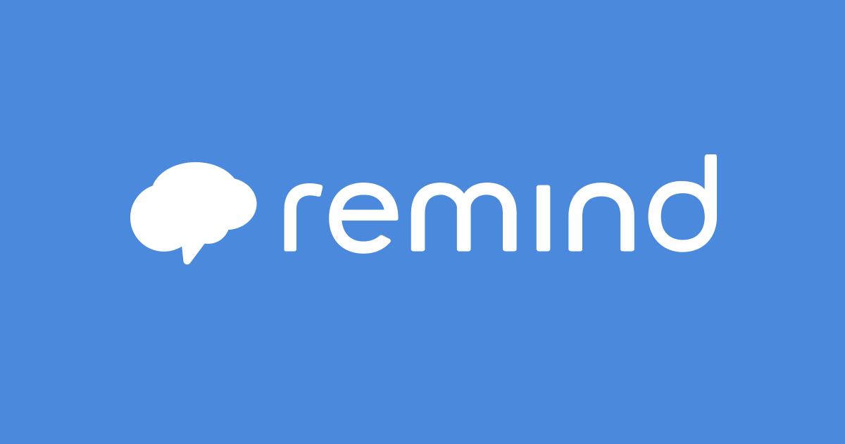 Remind Logo