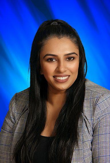 Mariah Chaudry