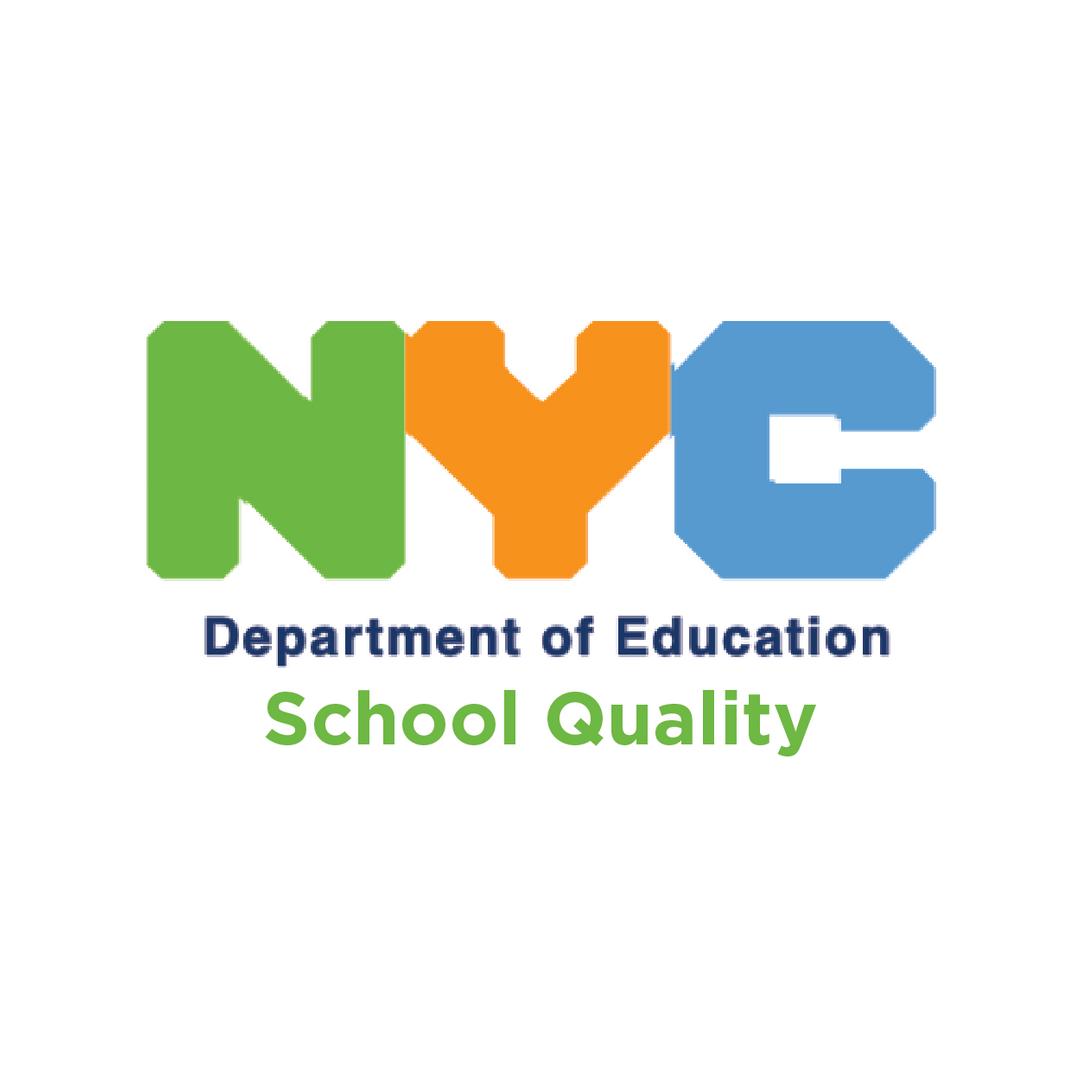 NYCDOE School Quality icon