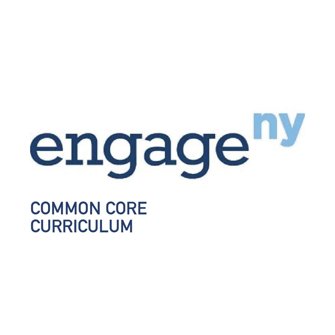 engageNY: Common Core Curriculum icon