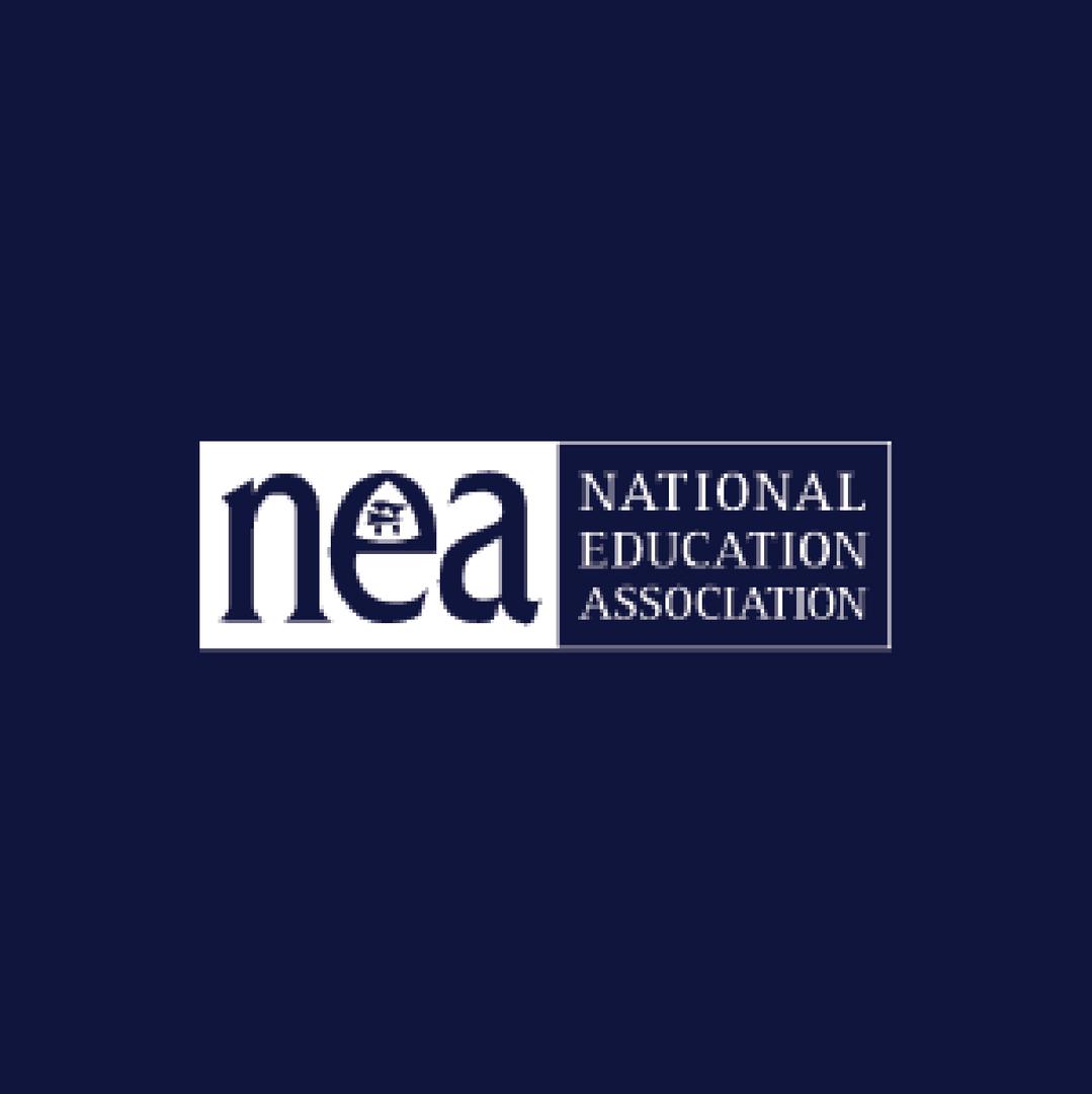 National Education Association icon