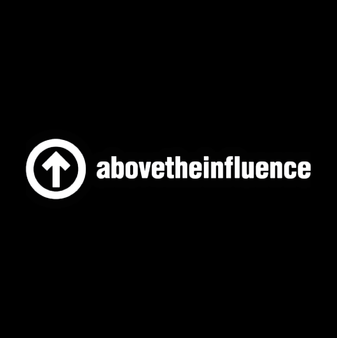 Above the Influence icon