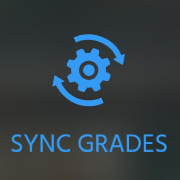 SyncGrades logo
