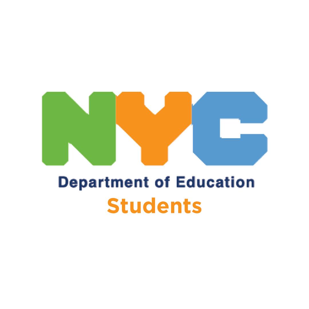 NYC DOE Students icon