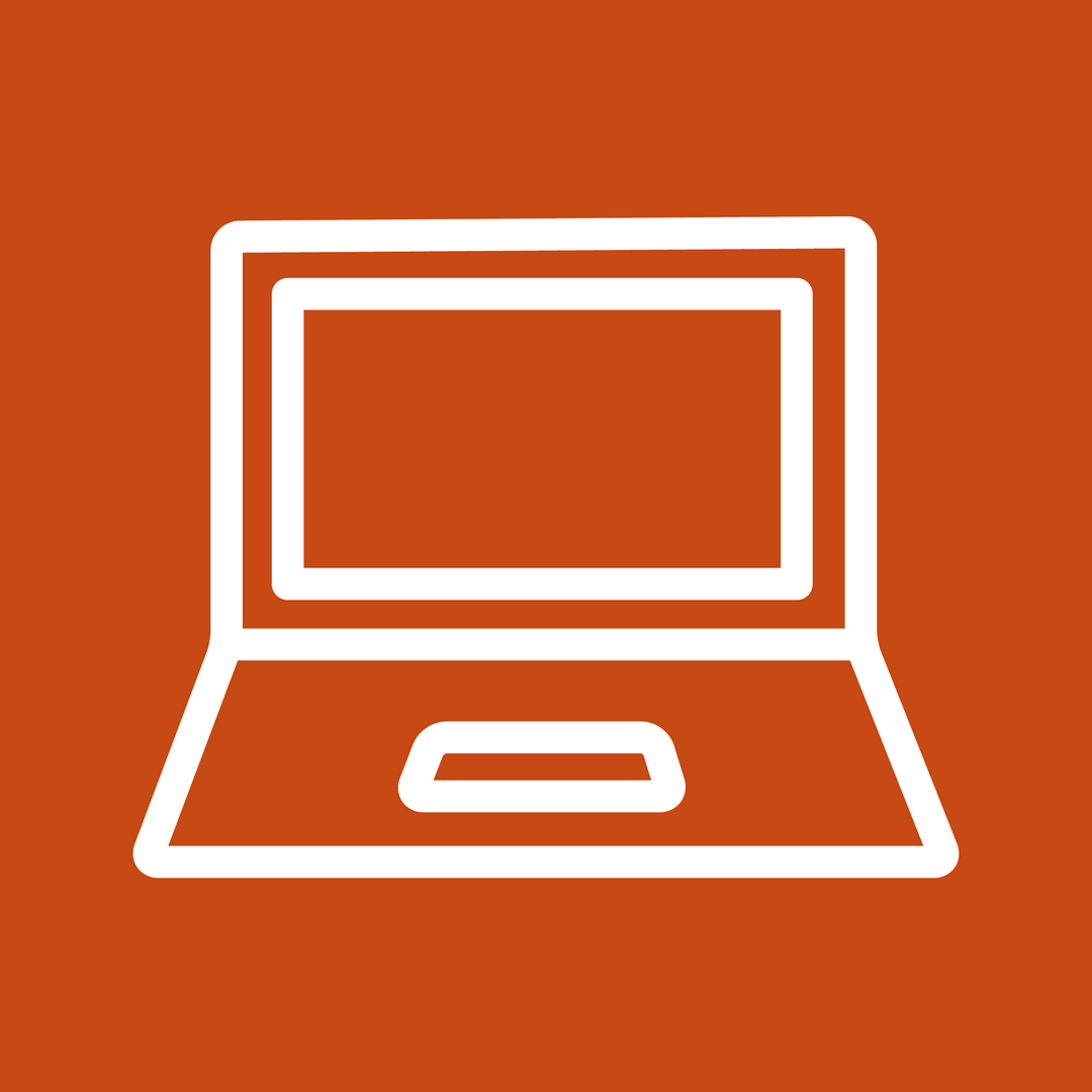 Digital Citizenship icon