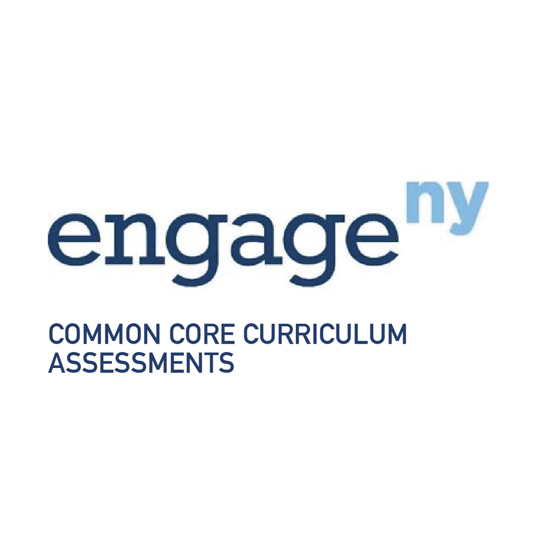 engageNY: Common Core Curriculum Assessments icon