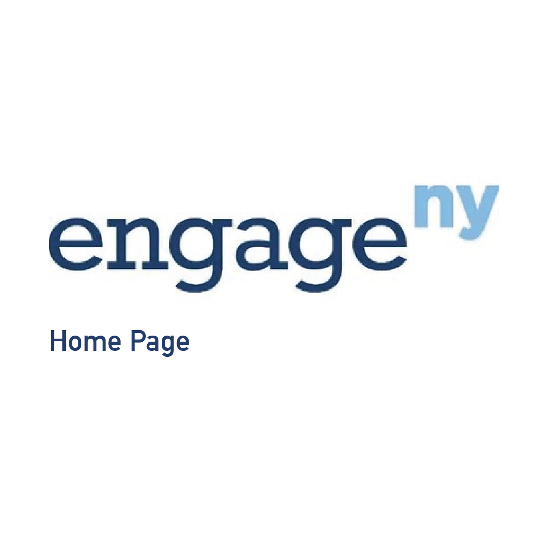 engageNY: Home Page icon