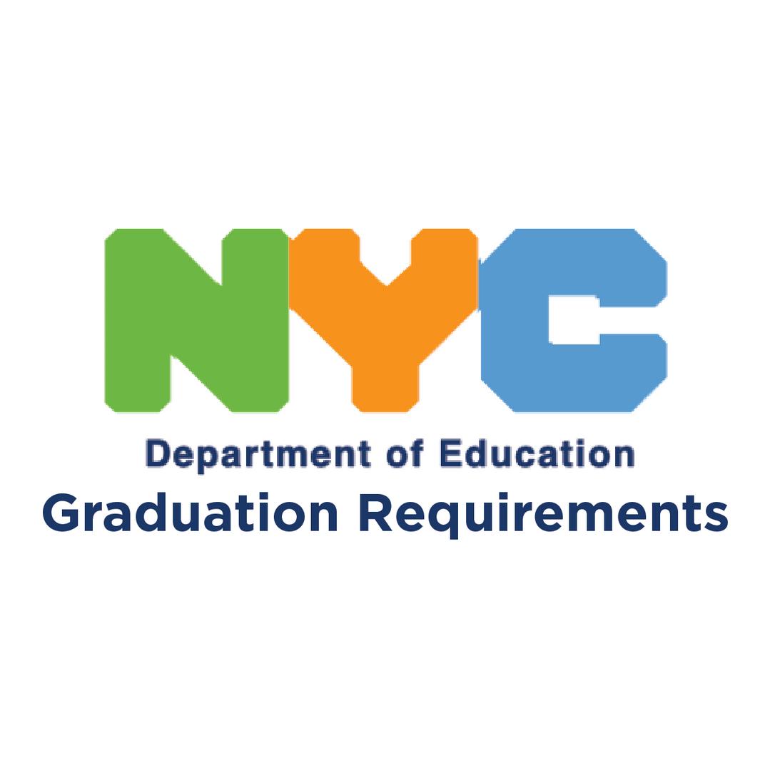 NYC DOE Graduation Requirements