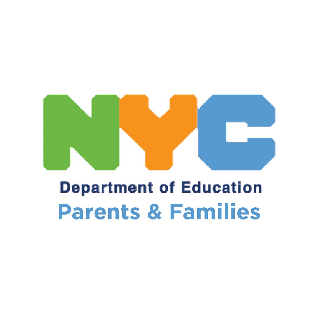 NYC DOE Parents & Families icon