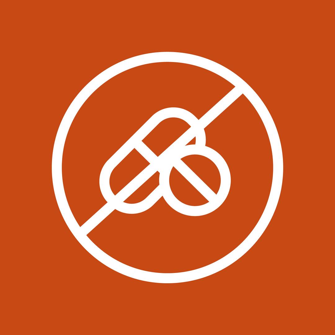 Drug & Alcohol Prevention icon
