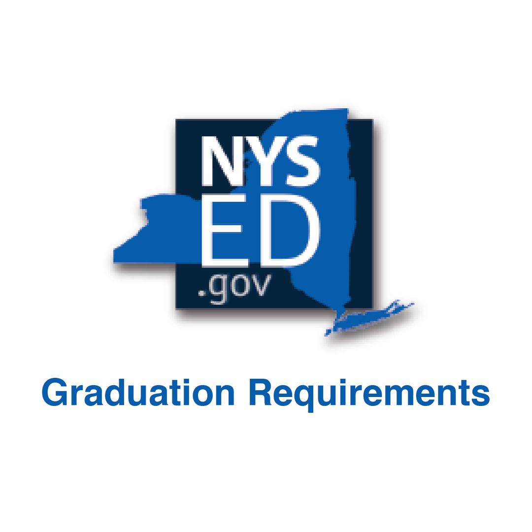 NYS Graduation Requirements