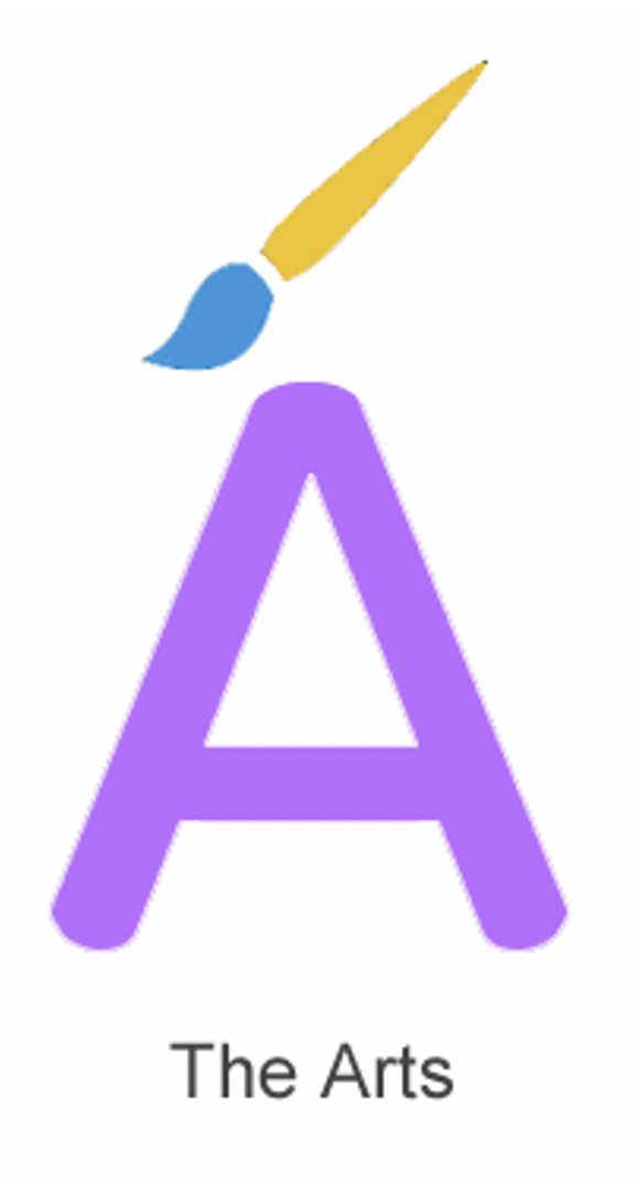 A for Arts