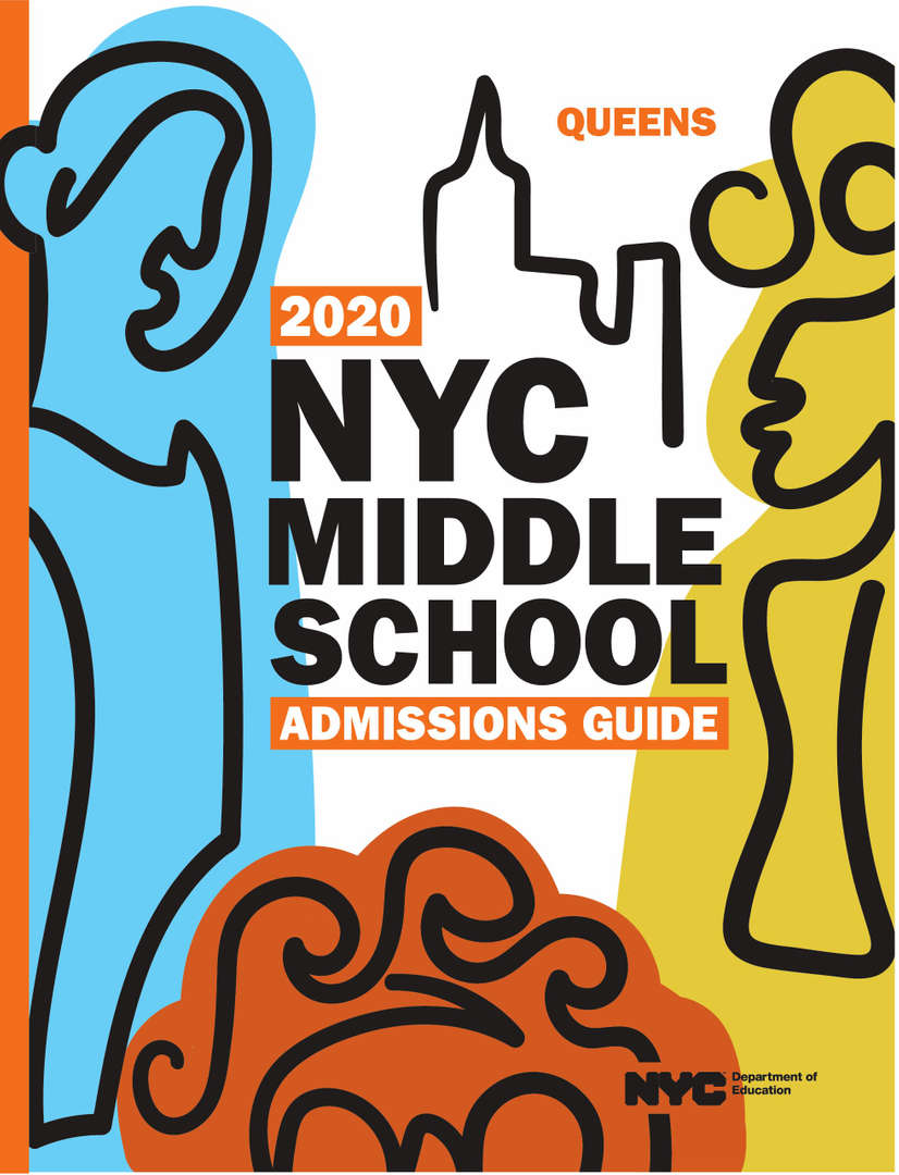 NYC 2020 Middle School Admissions Guide