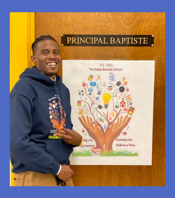Principal Baptiste