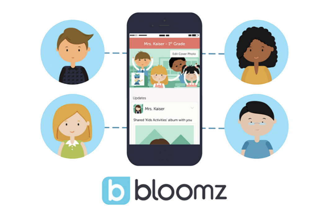 Bloomz graphic