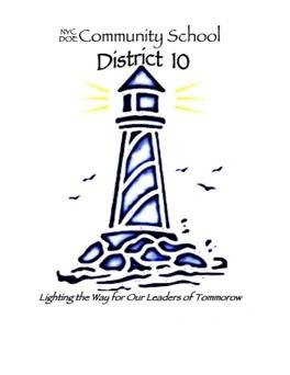 NYC DOE Community School District 10