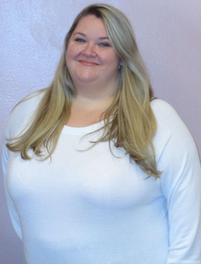 Director of Continuous Improvement Ashley Willisch