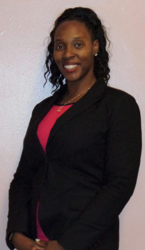 Family Leadership Coordinator Stacey