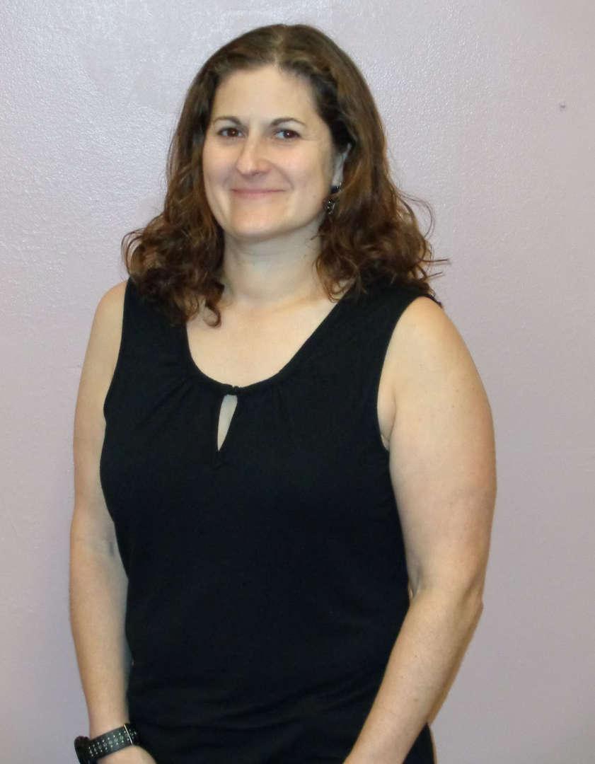 Director of Continuous Improvement Tori