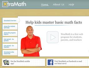 Xtra Math