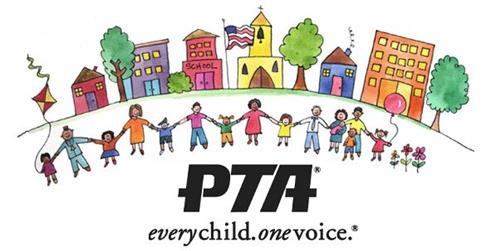 PTA. Every child. One voice,