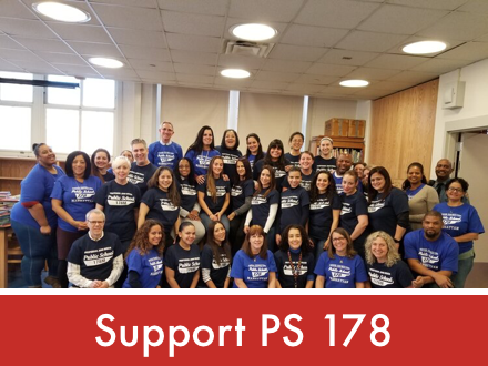 Support PS 178