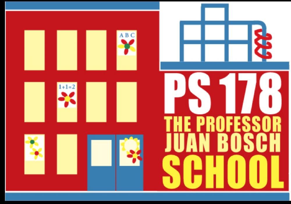 PS 178 The Professor Juan Bosch Public School