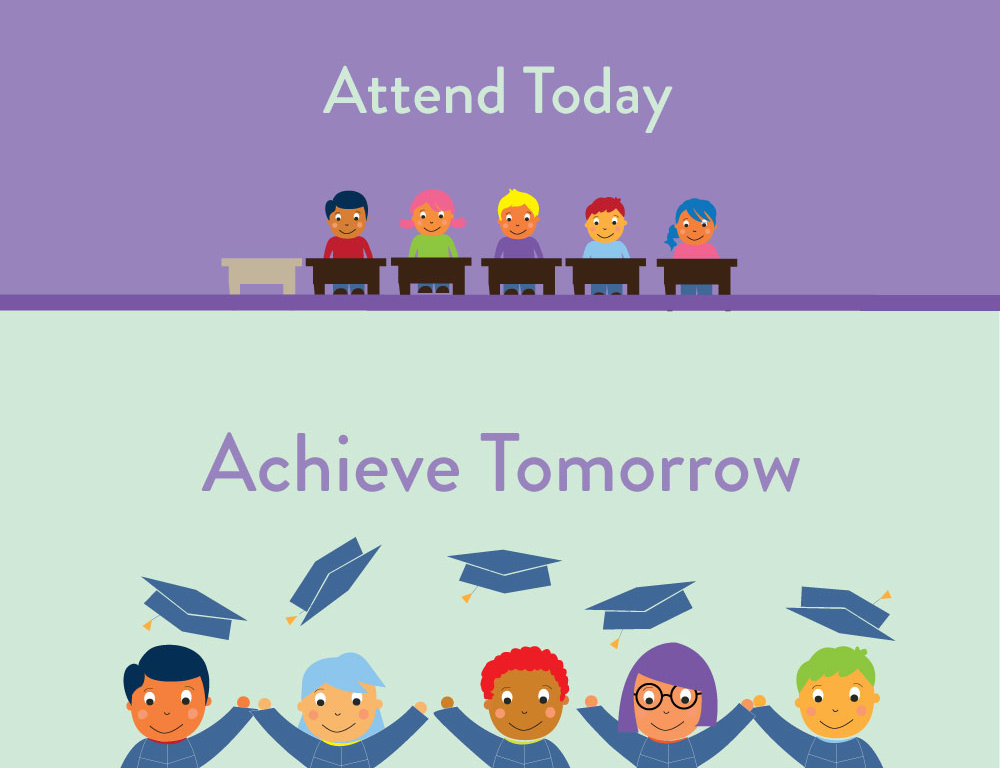 Attend Today. Achieve Tomorrow.