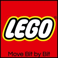Lego Move Bit by Bit