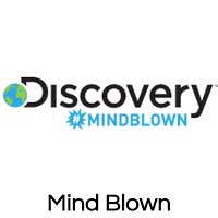 Discovery Mind Blown