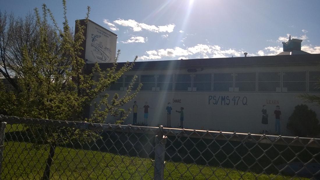 PS 47 School Building